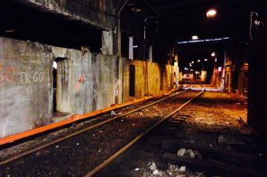 See inside the secret train track hidden in the depths of Grand Central Terminal