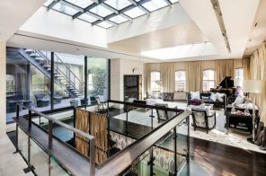 Tribeca 'Suburban' Mansion With Pool and Three-Car Garage Chops Price to $44.5M