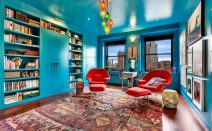 Actress, Writer, Singer and Real Estate Scion Isabel Rose Lists $14 million Tribeca 'Paradise'