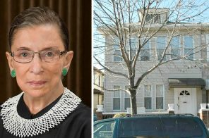 The Notorious RBG: Exploring Ruth Bader Ginsburg's Brooklyn Roots