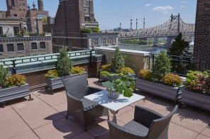 Marilyn Monroe's Former Sutton Place Penthouse Is on the Market for $6.75M