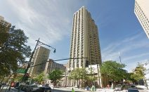 Waitlist Opens For Studios at Upper West Side's Trinity House, Starting at $432/Month