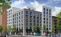 Apply for 53 Affordable Units in Historic Harlem, Starting at $494/Month