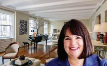 Food Network's Ina Garten Buys Former House & Garden Editor's Park Avenue Pad for $4.65M