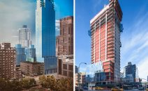 Live on the High Line for $596/Month, Lottery Launching for 75 Units at New West Chelsea Tower