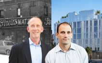 Reimagining Streit's Matzo Factory on the Lower East Side: Two perspectives