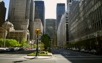 Off the avenue: Is Park Avenue losing its edge in the office market?