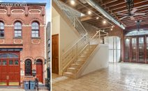 Rent this historic-meets-modern Cobble Hill carriage house for $8,500/month