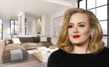 Adele might be saying 'Hello' to swanky Gramercy duplex