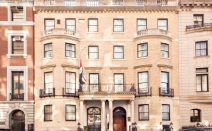 Saddam Hussein had a secret torture chamber across from Mayor Bloomberg's UES mansion