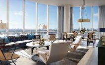 Listings go live at 15 Hudson Yards, the development's first residential building