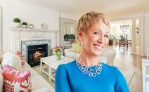 'Shark Tank' guru Barbara Corcoran unloads Upper East Side co-op for $4.8M