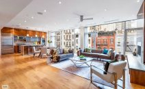 Yorkville apartment of Bernie Madoff's late son Andrew sells for $5.4M