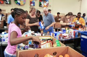 Where to volunteer in NYC: Food banks, shelters, soup kitchens, and more
