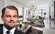 Leonardo DiCaprio loses $2 million on sale of his eco-friendly Greenwich Village apartment