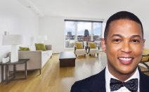 CNN's Don Lemon sells Harlem condo for small profit