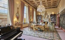 Socialite Georgette Mosbacher lists luxurious full-floor, Fifth Avenue co-op for $29.5M