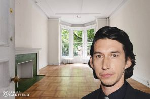 'Girls' and 'Star Wars' actor Adam Driver checks out a $4.79M fixer-upper in Brooklyn Heights