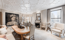 The historic Astor Suite at the Plaza is for sale at $39.5M