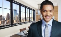 'The Daily Show' host Trevor Noah buys a $10M Stella Tower penthouse