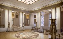 Anbang taps Skidmore, Owings & Merrill for Waldorf Astoria renovation