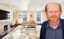 Director Ron Howard lists Central Park West co-op in the Eldorado for $12.5M