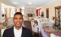 Former Knicks star Allan Houston lists tricked-out Westchester estate for $20M
