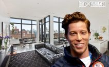 Olympic gold medalist Shaun White lists his East Village penthouse for $2.79M