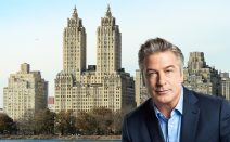 Alec Baldwin sells Eldorado apartment for $1.25M