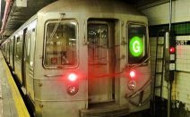 MTA dismisses idea to extend G train into Manhattan during L train shutdown