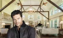 After 20 years, Harry Connick Jr. lists rustic Connecticut estate for $7.5M
