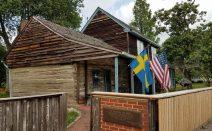 Own America's oldest surviving log cabin for $2.9 million