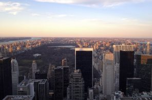 Here are the 10 wealthiest neighborhoods in New York City