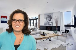 Rosie O'Donnell drops $8M on a swanky Midtown East penthouse