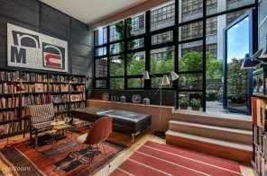 'Mad Men'-looking studio along Brooklyn Bridge Park asks $810K