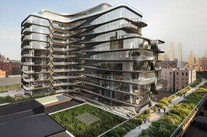First closings commence at Zaha Hadid's 520 West 28th Street