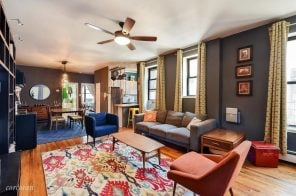 Pre-war condo asks $450K in Ditmas Park, a nabe better known for freestanding homes
