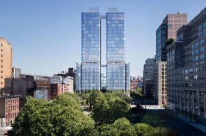 565 Broome Soho aims to be Manhattan's first 'Zero Waste' residential high rise